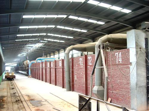 硅砖隧道(60-180M)