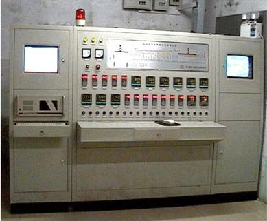 微机电气控制